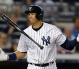 New York Yankees Move Alex Rodriguez to Full-Time DH