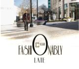 EP: Cato (@_iamcato) Fashionably Late