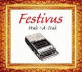 Mixtape: Wale (@Wale) & A-Trak (@atrakinfinity) Festivus