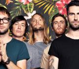 Maroon 5 (@maroon5) Feat Big Boi (@BigBoi) – Animals (Remix)