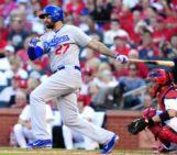 Dodgers agree to trade Matt Kemp