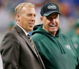 Jets fire Head Coach Rex Ryan