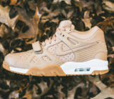 Nike Air Trainer 3 Premium Pale Shale