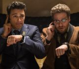 Select Theaters The Interview on Christmas Day