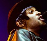 D'Angelo Set To Perform On TV For First Time In Years