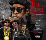 2 Chainz (@2chainz) Feat Young Dolph (@YoungDolph) & Cap 1 (@RICHIECAP1) – Trap House Stalkin