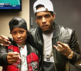 KID INK AND DEJ LOAF TO HEADLINE 'SCREAM TOUR'