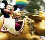 Unvaccinated People Should Avoid Disneyland, State Health Officials Warn