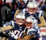 Patriots hold off Ravens, reach 4th straight AFC Championship Game