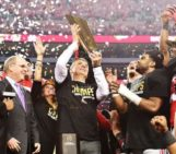 Ohio State Wins College Football Playoff National Championship