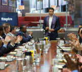 Fox's 'Empire' Grows in Week Two, Dominates in Demos