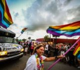 Miami Gets Marriage Equality Before The Rest Of Florida After Zabel Lifts Stay
