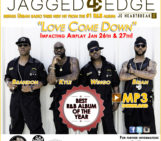 "So So Def presents Jagged Edge ""Love Come Down"" Going for Adds @ Urban Main and Adult  Now!"
