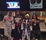 """Lil Wayne Feat. Migos """"Amazing Amy"""""""