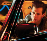 Billboard Cover: Mark Ronson on His Surprise No. 1 Hit, Amy Winehouse and His Neurotic Ways