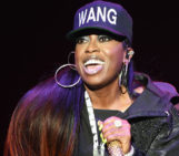 Missy Elliott Will Reportedly Join Katy Perry For Super Bowl Halftime Show