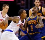 Knicks to deal Smith and Shumpert