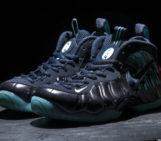 Nike Air Foamposite Pro Dark Obsidian