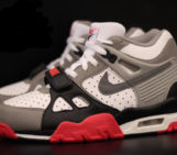 Nike Air Trainer 3 Infrared