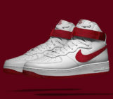 Nike Air Force 1 High Nai Ke
