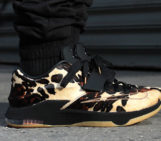 Nike KD 7 EXT Longhorn State
