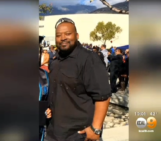 Security guard killed in Grand Terrace NYE shooting