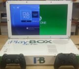 This Guy Managed To Cram An Xbox One And PS4 Into A Single Laptop