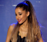 Ariana Grande (@ArianaGrande) – One Last Time