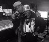 Missy Elliott & Pharrell Working Together