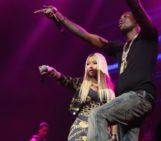 Nicki Minaj Announces 'Pinkprint' Tour With Meek Mill
