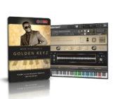 Mike Kalombo's Golden Keyz (Brand New Plugin)