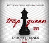 Fabolous (@myfabolouslife) – Trap Queen (Remix)