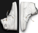 Just Don x Air Jordan 1 BHM Charity Auctions