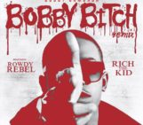 Bobby Shmurda (@BobbyShmurdaGS9) Feat Rowdy Rebel (@RowdyRebelGS9) & Rich The Kid (@IAmRichTheKid) – Bobby Bi**h (Remix)