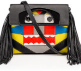 Christian Louboutin Tribalou Handbag Collection