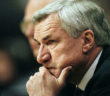 College Basketball Coach Legend Dean Smith dies at age of 83