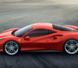 Ferrari Unveils 488 GTB