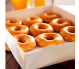Krispy Kreme Is Giving Away Free Doughnuts —  Making Tuesday the New Friday