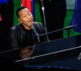 John Legend Backs Out of Pre-Grammy Party Because of Hotel Boycott