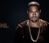 KANYE WEST, JUSTIN TIMBERLAKE JOIN 'SNL' 40TH ANNIVERSARY SPECIAL