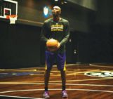 Kobe Bryant Confirms He's Quitting Basketball After One More Season
