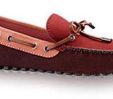 Louis Vuitton Unveils Men's Shoe Collection For Spring 2015