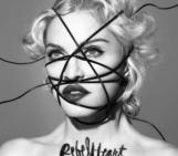 Madonna (@Madonna) Feat Chance The Rapper & Mike Tyson – Iconic + Veni Vidi Vici Feat. Nas