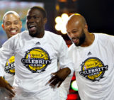 Kevin Hart & Common to Participate In 2015 NBA All-Star Celebrity Game