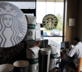 Starbucks to Stop Selling CDs