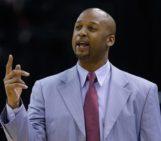 The Denver Nuggets fired head coach Brian Shaw
