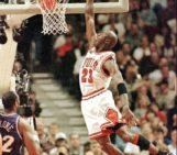 Michael Jordan Leads The Highest-Paid Retired Athletes 2015