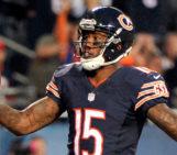 Chicago Bears trade Brandon Marshall New York Jets