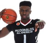 Q&A WITH JAYLEN BROWN By Evan Daniels