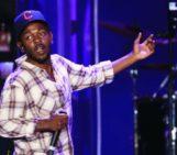 Kendrick Lamar Album Breaks Streaming Record